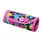 Lady Pouch Knit Crocheting Needle Case Print Crochet Hook Holder Organizer Bag