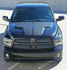 Dodge Ram Graphics Hemi Hood 3m Vinyl Decal Kit Pro Automotive Grade 2009-2018