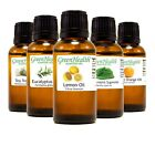 Essential Oils 30 Ml 1 Oz - Pure All Natural - Aromatherapy Oil