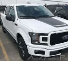 2015-2020 Ford F-150 Hood Stripes Special Ed. Lead Foot 3m Decals Vinyl Graphics