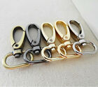 Hot Bag Clasps Swivel Trigger Clips For 20mm Strapping Lobster