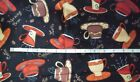 Fabric Houses Teapots Coffee Cups Garden Shoes And Tools