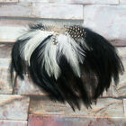 Beautiful 1pcs Cute Baby Children Feather Pads For Headbands Hair Accessories