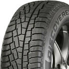 2-new 22560r16 Cooper Discoverer True North 98t Winter Tires 90000032387