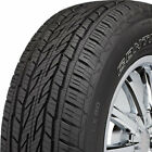 1-new 23570r16 Continental Conticrosscontact Lx20 106t Tires 15490960000