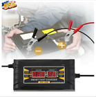 New Son-1206d Lcd Automatic Smart 12v Car Motorcycle Lead Acid Battery Charger