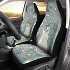 Cat Seat Covers Vintage Car Seat Covers Pair Of Seat Covers For Vehicle
