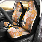 Cat Paw Seat Covers Vintage Car Seat Covers Pair Of Seat Covers For Vehicle