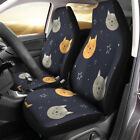 Cats Seat Covers Vintage Car Seat Covers Pair Of Seat Covers For Vehicle