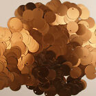 Sequins Flat Paillettes 20mm Mixed Or Various Colors Loose 100 Pieces