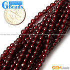 Natural Assorted Stones 2mm 3mm 4mm Tiny Seed Spacer Round Beads Free Shipping