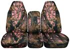 1994 To 2002 Dodge Ram 402040 Truck Seat Covers Integrated Seat Belt Option