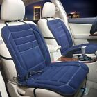 New 12v Universal Winter Warmer Heat Car Seat Heated Heating Cushion Cover Pad