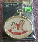 Choose One Dale Burdett Country Counted Cross Stitch Kits Sachetmini Picture