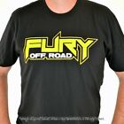 Fury Off Road T-shirt Off Road Tires Mud Tires Fury Tires Mt Apparell