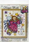 Design Works Counted Cross Stitch Kit 8x10-make A Wish 14 Count