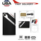 12000mah 12v Usb Charger Battery Power Bank Lcd4 Car Jump Starter Pack Booster