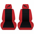 Customized Seat Covers Tribal Ram 2010 To 2020 Dodge Challenger Abf