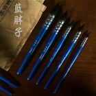 Watercolor Paint Brush Paintbrushes Round Quill Mop Squirrel Hair Painting Art