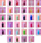 6x100yds Tulle Spool Wedding Bridal Party Favor Decoration Tutu Craft
