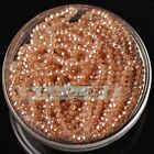 200 Colors 100pcs 4mm Rondelle Faceted Crystal Glass Loose Spacer Beads