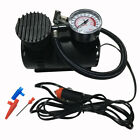 12v 150300 Psi Air Compressor Electric Pump Tire Inflator For Cars Bikes Toys