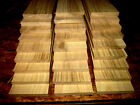 Packages Of Thin Premium Kiln Dried Sanded Hackberry Lumber