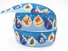Wholesale 1510yds 1 25mm Printed Grosgrain Ribbon Hair Bow Sewing Crafts