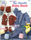 Crochet Pattern Bookletsleaflets-your Choice-newannies Atticlamore Vintage