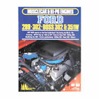 Book Musclecar Hipo Engines Ford 289302351w
