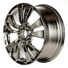 63938 Factory Oem Reconditioned Wheel 2008-2013 Honda Accord 17in Chrome Plated