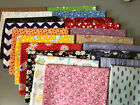 Bundle Of 20 Fat Quarters Variety Packs Quilt Shop Only Fabric 100 Cotton