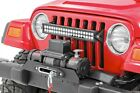 Rough Country Offroad Bumper Fits 1987-2006 Jeep Wrangler Yj Tj