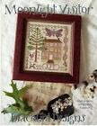 Blackbird Designs Counted Cross Stitch Charts - Your Choice - New Releases