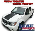 For Nissan Frontier Graphics Vinyl Stripes 3m Hood Side Decals 2005-2020