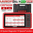 Launch X431 Pro Automotive Full System Obd2 Scanner Car Abs Srs Diagnostic Tool