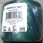 Nylon Mesh Net Tulle For Crocheted Scrubbies 3 X 40 Yd Spool Light Weight Soft