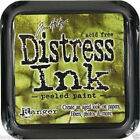 Tim Holtz Distress Ink Pads 3 X 3 By Tim Holtz For Ranger Ink  Open Stock