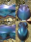 Mystic Cobra Flip Chameleon Color Shift Pigment Pearl Nail Pearl Clear Gloss Ppg