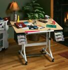 Alvin And Co. Craftmaster Drafting Table