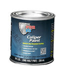 8 Fl. Oz. Caliper Paint 5 Color You Can Choice Red Black Silver Blue Yellow