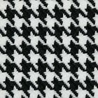 Nova Houndstooth Cloth 9 Colors Available Sold By The Yard New