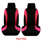 Universal 49pcs Car Styling Seat Cover For 5-seat Auto Car Interior Accessories