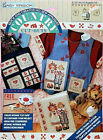 Daisy Kingdom Cut Outs Iron On Transfers Appliques