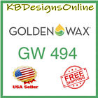 Golden Wax 464 Soy Flakes Premium Candle Cosmetics Supplies Gw464