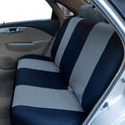 Breathable Car Seat Covers Full Set Front Back Protector Fors Car Truck Suv Van