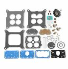 Holley 703-28 Marine Carburetor Renew Kit With Gasket And Hardware
