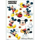 Disney Mickey Mouse Minnie Mouse And Friends Stickers