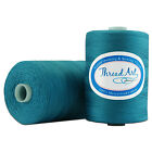 100 Cotton Quilting Sewing Thread 1000m By The Spool - 50 Colors Available