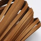 1 Bag 530x5mm Quilling Paper Strips About 120stripsbag For Diy Paper Crafts